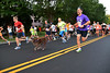 Walk Wag N' Run 2014 5K and 1 Mile Race Start :