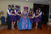 Quinceanera Party - The Cast :