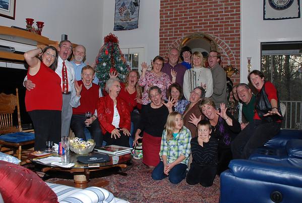 Bill Rentz Birthday Party