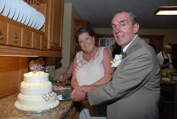Rentz Wedding Reception